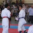 درخشش کاراتهکاهای خمامی در مسابقات بینالمللی سبک شوتوکان