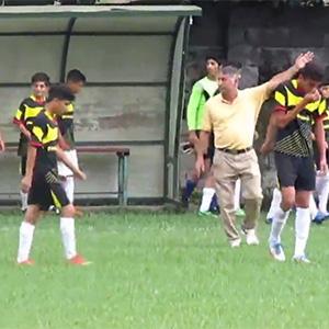 نتیجهی دیدار ناتمام تیمهای فوتبال شهرداری رشت و شهرداری خمام ۳ بر ۰ اعلام شد