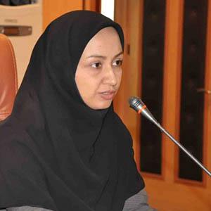 خمام - زهرا بدنآرا بهعنوان سرپرست جدید کتابخانههای عمومی استان گیلان منصوب شد