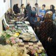 نمایشگاه آثار هنرجویان و مربیان کلاسهای هنری کانون عفاف برگزار شد