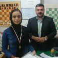 قهرمانی «مهتا وفاجو» در رقابتهای شطرنج نوجوانان خمام
