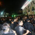 ویدئو / شهر خمام در تاسوعای حسینی
