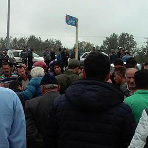خمام - دستگیری سارقان حرفهای با ۱۲ فقره سرقت