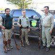 درگیری متخلفین با مامورین یگان حفاظت محیط زیست