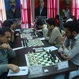 ۲ پیروزی و ۲ شکست در هفته چهارم از لیگ برتر شطرنج گیلان