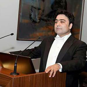 خمام - سرپرستی محقق خمامی برای برگزاری اولین کنفرانس بینالمللی قارچ شناسی بالینی در ایران