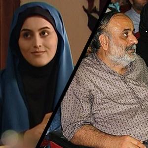 خمام - حضور ۲ بازیگر خمامی در سریال «جایزه»