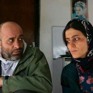 خمام - حضور «فهیمه مومنی» در فیلم کوتاه داستانی خرچنگ
