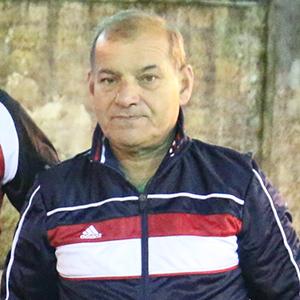 خمام - امیدوارم تیمی از خمام در لیگ برتر بزرگسالان گیلان داشته باشیم