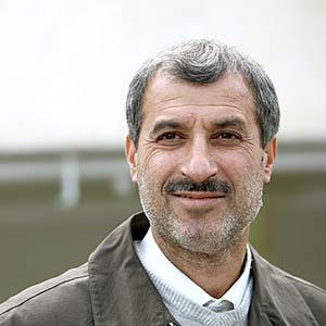 خمام - محمد مایلیکهن