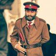 حضور اکبر پورپاکنیا در مستند تاریخی داستانی بلدیه