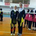 حضور ۲ والیبالیست خمامی در اردوی تیم ملی بانوان
