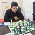 عباس بربری به مقام چهارم جدول B جام بینالمللی شطرنج خزر دست یافت