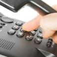 تلفن پاسخگویی به مشترکین، بدون پاسخ یا اشغال!