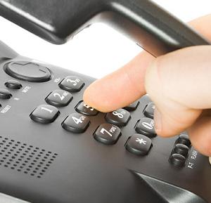 خمام - تلفن پاسخگویی به مشترکین، بدون پاسخ یا اشغال!