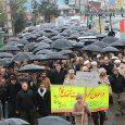 حضور پرشور مردم خمام در راهپیمایی ۲۲ بهمن