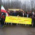 از برگزاری همایش پیادهروی خانوادگی تا جشن انقلاب و جشنوارهی غذا در روستای فتاتو