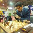 مقام چهارم پوررمضانعلی در مسابقات بینالمللی شطرنج فردوسی / نفرات اول تا چهارم ۹ امتیاز کسب کردند