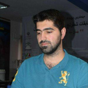 خمام - صدرنشینی امیررضا پوررمضانعلی در فینال رقابتهای قهرمانی شطرنج ایران