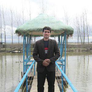 خمام - رونق گردشگری روستا با راهاندازی آلاچیق درختی