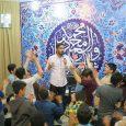 برگزاری جشن میلاد سرداران کربلا در حسینیه حضرت علی اصغر (ع)