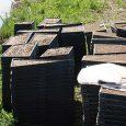 ارائه آموزش عملی تهیه و آمادهسازی نشاء باکسی در روستای فتاتو