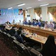جلسه توجیهی داوطلبین شورای شهر برگزار شد