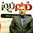 پیام تقدیر رئیس ستاد روحانی از مردم بخش خمام