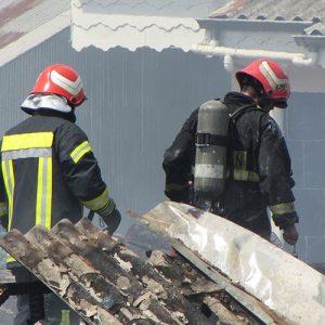 خمام - آمادگی آتشنشانی خمام برای اطفاء حریق در ساختمانهای چندطبقه چقدر است ؟!
