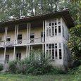 عمارت تاریخی چوکام در حال نابودی است