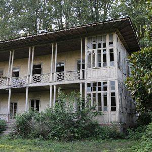 خمام - عمارت تاریخی چوکام در حال نابودی است