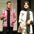 ۲ هنرمند خمامی در جشنواره استندآپ کمدی به اجرا پرداختند
