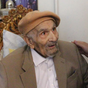 خمام - محمد جوادی