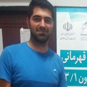 خمام - پوررمضانعلی قهرمان مسابقات شطرنج غرب آسیا شد / کسب جواز صعود به رقابتهای جهانی