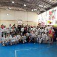 استاژ فنی سبک وادوریو کاراته بانوان به میزبانی خمام برگزار شد