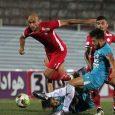 قرارگیری سیدهادی موسوی در تیم منتخب هفته چهارم لیگ برتر