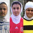 ۲ بازیکن خمامی به مسابقات فوتبال زیر ۱۴ سال دختران کشور راه یافتند