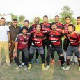 تیم شهید فانی به قهرمانی مسابقات فوتبال جام شهدای تیسیه دست یافت