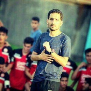 خمام - سیدمحمد سیدزاده قرارداد خود را با تیم فوتبال جوانان سپیدرود تمدید کرد