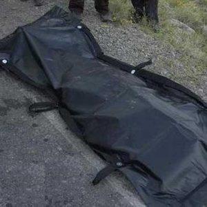 خمام - هویت جسد زن سوخته را شناسایی کنید