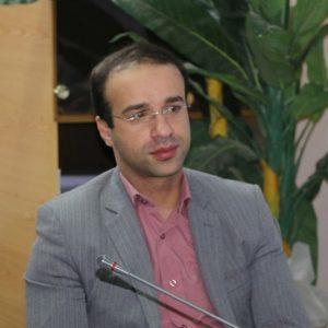 خمام - حسینینسب: انتظار میرفت یکیاز کمیسیونهای اصلی به ما واگذار شود / جلسه انتخاب شهردار با حضور رسانهها برگزار گردد