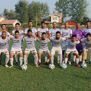 خمام - قهرمانی تیم شهید فانی در رقابتهای فوتبال جام دهیاریهای بخش خمام