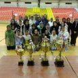 درخشش ۴ خمامی در رقابتهای قهرمانی والیبال نونهالان دختر استان گیلان / ۲ خمامی برای حضور در مسابقات کشوری انتخاب شدند