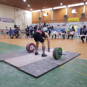 خمام - کسب ۱ مدال نقره و ۱ مدال برنز توسط وزنهبرداران خمامی در رقابتهای جوانان استان گیلان