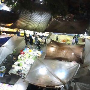 خمام - نگاهی به یکشنبه بازار، بازار هفتگی شهر خمام