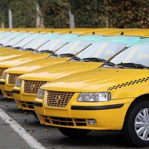 خمام - نرخ جدید کرایه تاکسیها و آژانسها اعلام شد