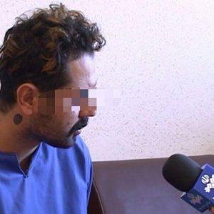 خمام - قاتل به کودک آزاری و آزار جنسی اعتراف کرد