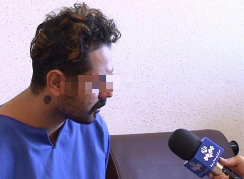 قاتل به کودک آزاری و آزار جنسی اعتراف کرد