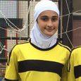 خدیجه مشهدی به اردوی تیم ملی فوتبال زیر ۱۵ سال ایران دعوت شد