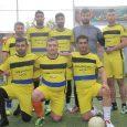 تیم نیروی انتظامی در رقابتهای چهارجانبه فوتبال به قهرمانی دست یافت